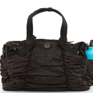 Lululemon Nylon Duffle Bag